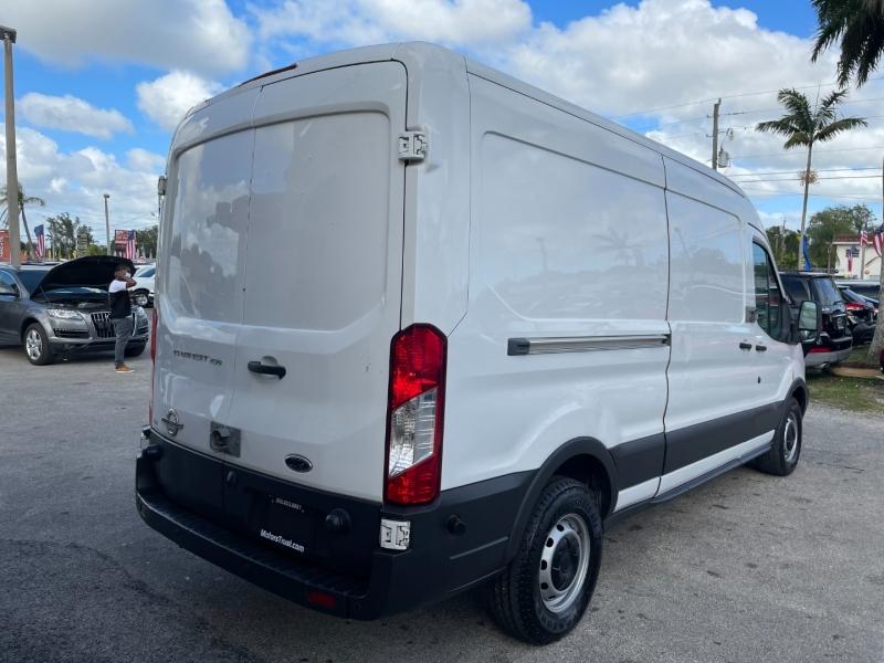 Ford Transit Cargo Van 2015 price $16,599