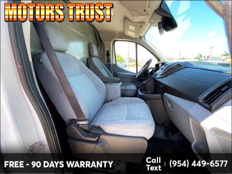 Ford Transit Van 2017 price $16,999