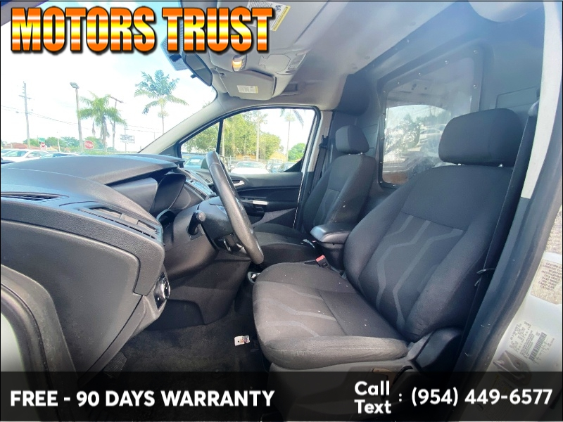 Ford Transit Connect 2016 price $7,499