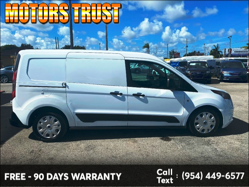 Ford Transit Connect 2015 price $7,999