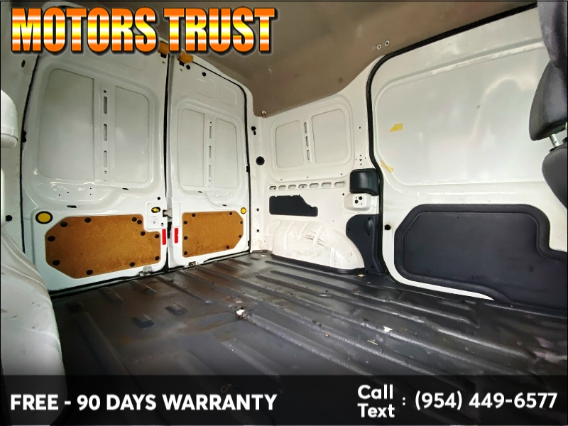 Ford Transit Connect 2013 price $6,799