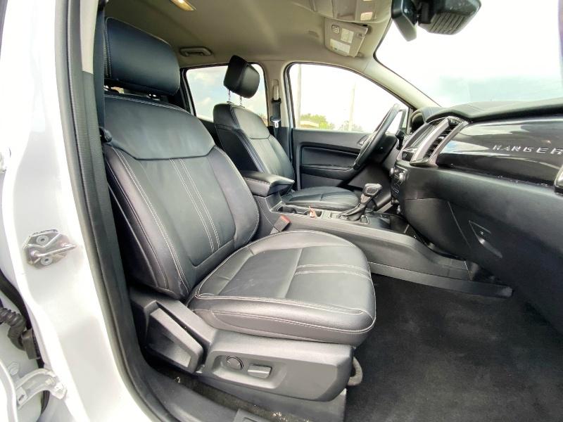 Ford Ranger 2020 price $26,900