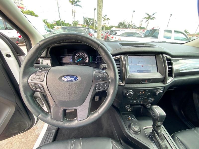 Ford Ranger 2020 price $25,999