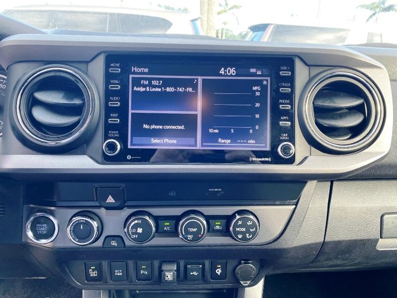 Toyota Tacoma 4WD 2020 price $27,999