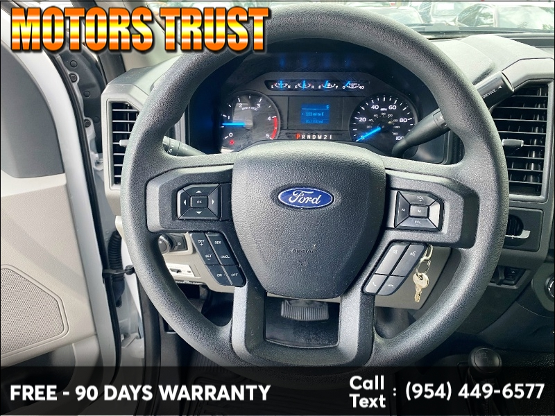 Ford Super Duty F-450 DRW 2017 price $50,999