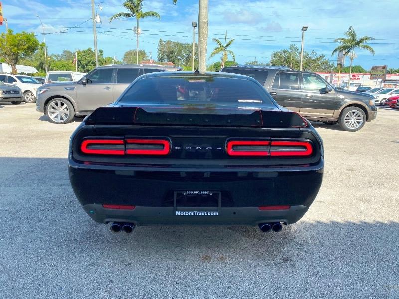 Dodge Challenger 2015 price $15,699