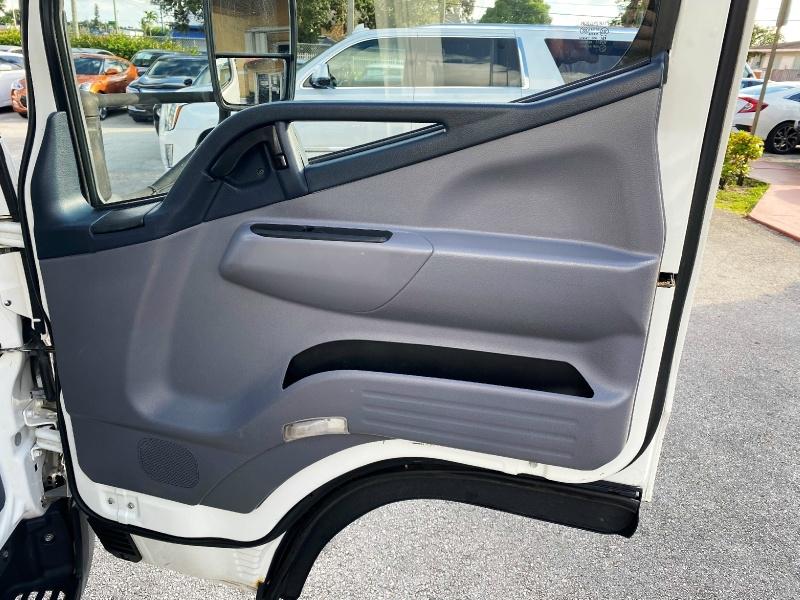 Mitsubishi Fuso FE 160 2015 price $19,999
