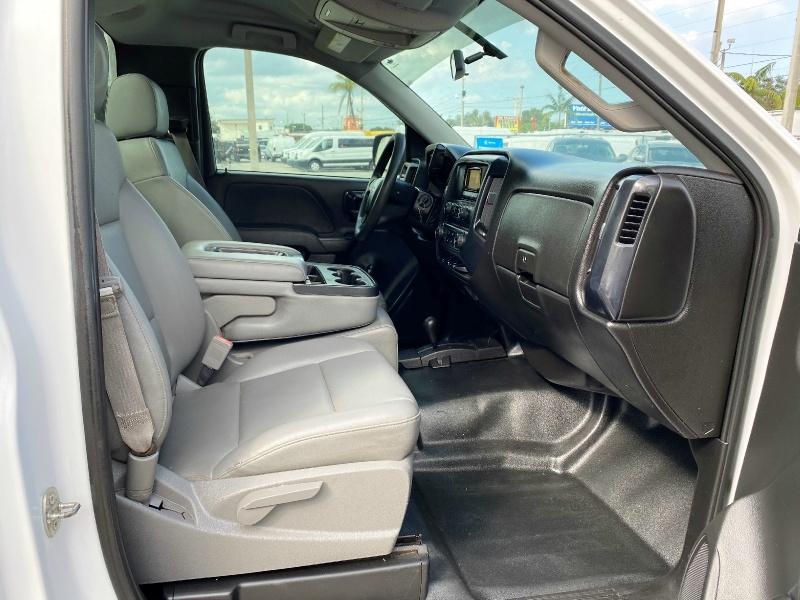 Chevrolet Silverado 1500 2014 price $9,999