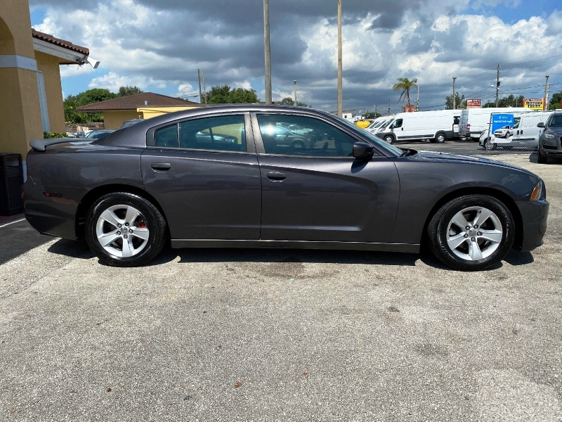 Dodge Charger 2014 price $7,399