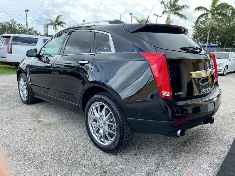 Cadillac SRX 2014 price $9,999
