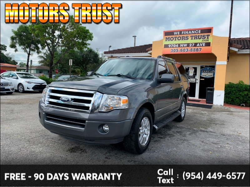 Ford Expedition 2014 price $8,899