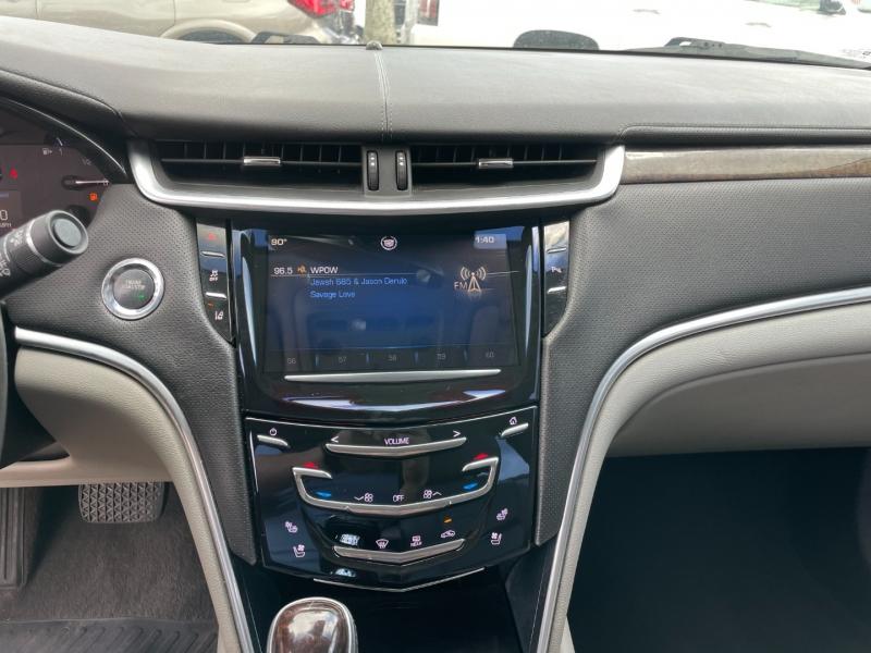 Cadillac XTS 2013 price $12,199