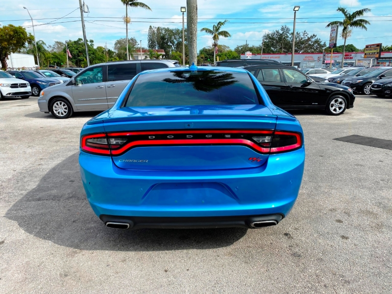 Dodge Charger 2016 price $19,499