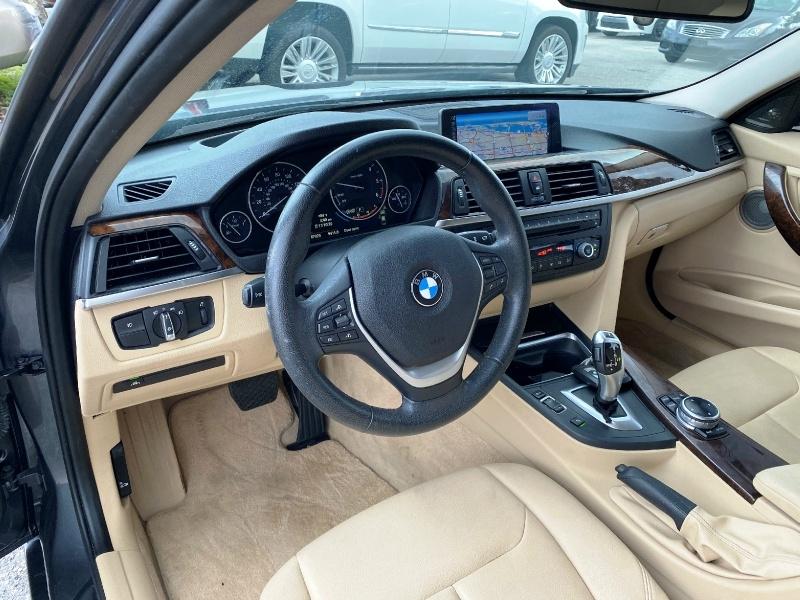 BMW 3-Series 2014 price $11,499