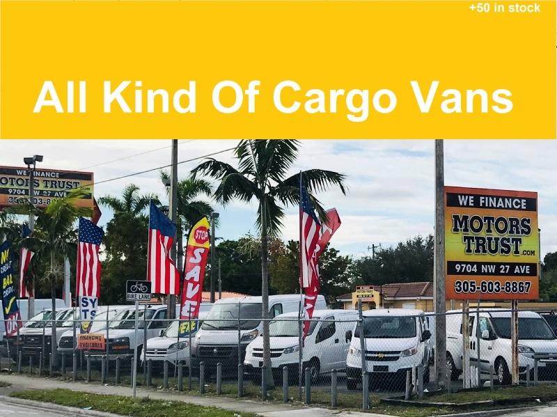 RAM Cargo Van 2014 price $5,399