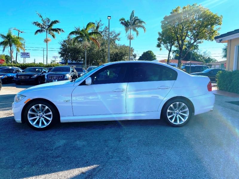 BMW 3-Series 2011 price $5,799