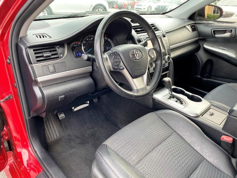 Toyota Camry 2014 price $8,799
