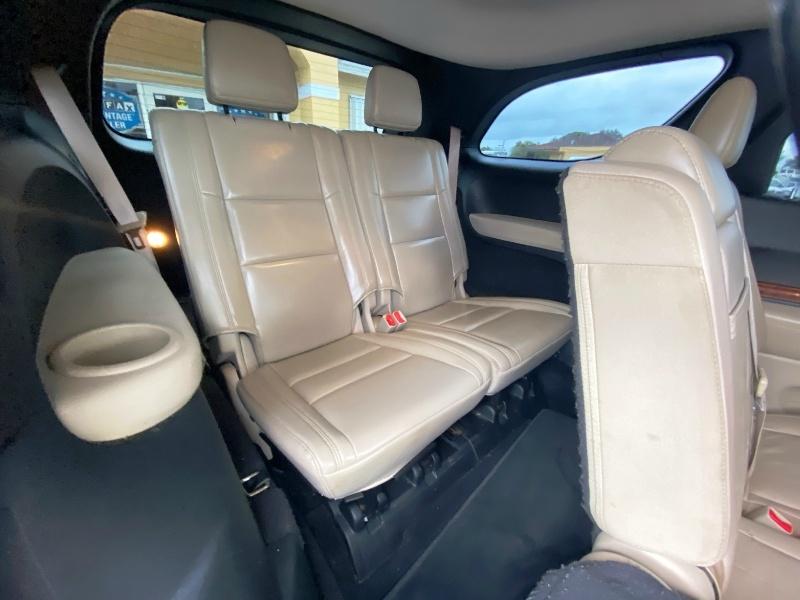 Dodge Durango 2014 price $11,899