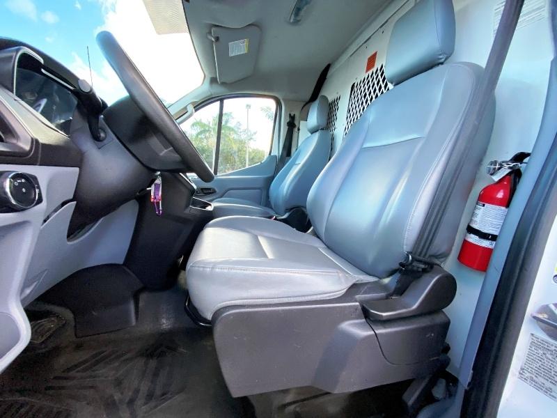 Ford Transit Cargo Van 2015 price $16,399