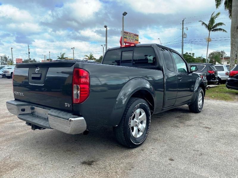 Nissan Frontier 2013 price $10,999