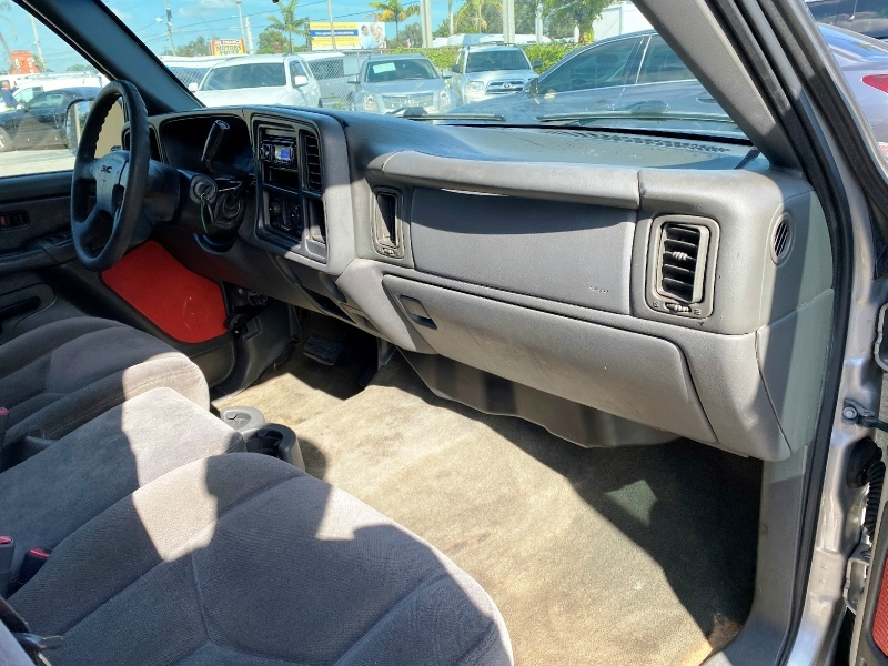 GMC Sierra 1500 2006 price $4,699