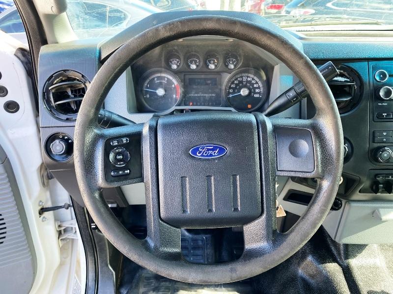 Ford Super Duty F-350 SRW 2015 price $18,399