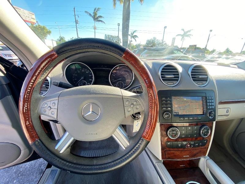 Mercedes-Benz GL-Class 2007 price $7,799