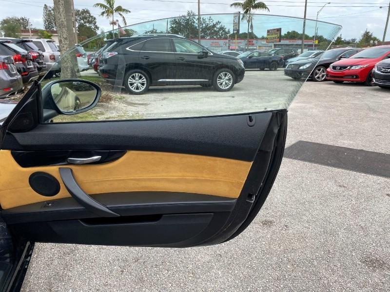BMW Z4 2011 price $15,900