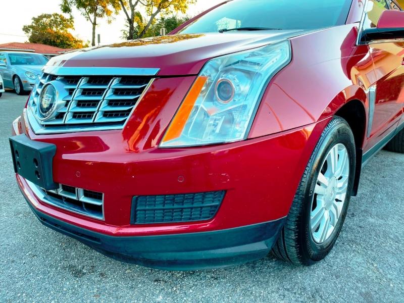 Cadillac SRX 2016 price $12,999