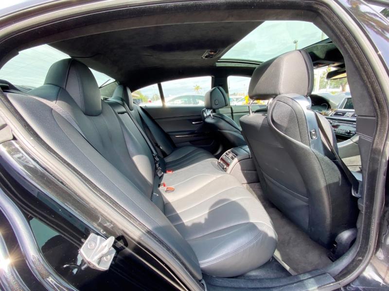 BMW 6-Series 2015 price $19,499