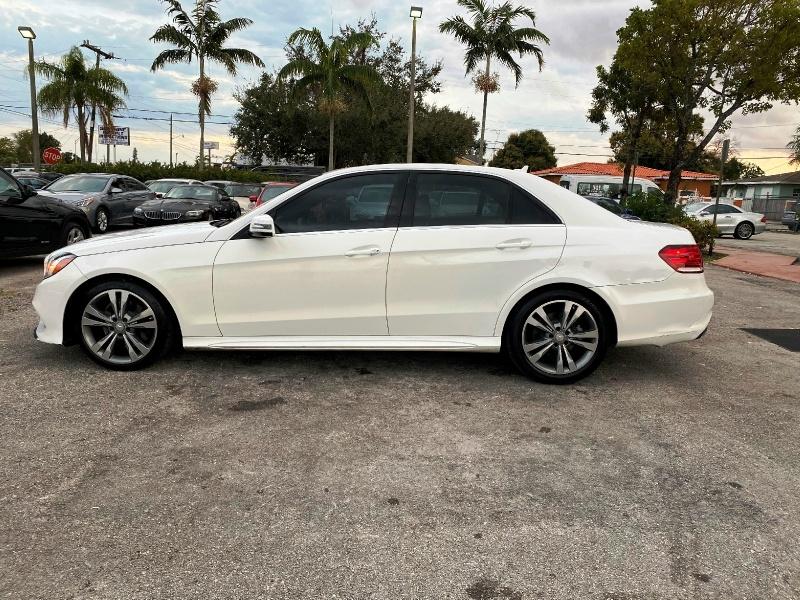Mercedes-Benz E-Class 2014 price $14,299