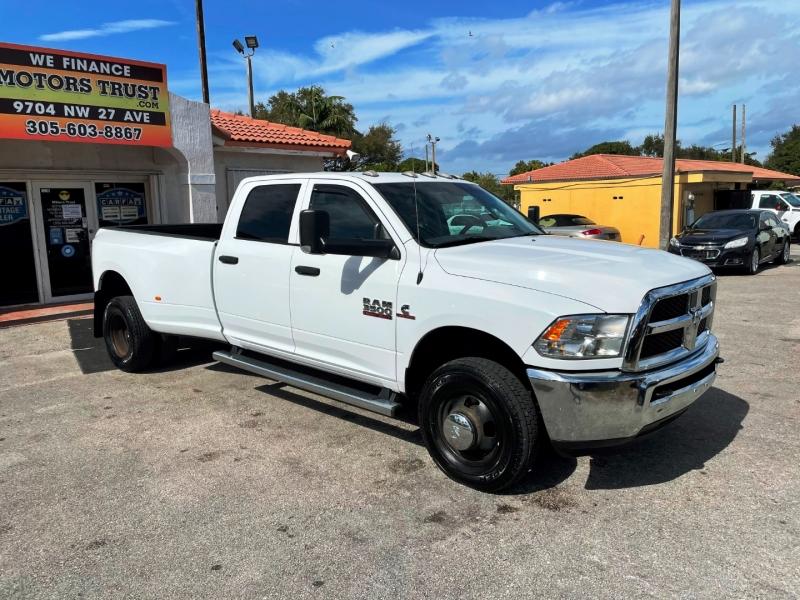 RAM 3500 2016 price $23,499