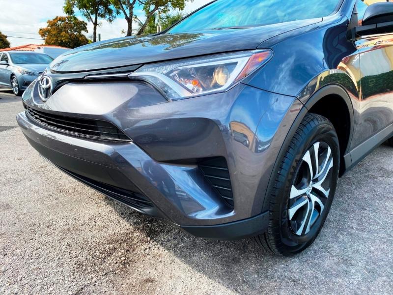 Toyota RAV4 2016 price $14,399