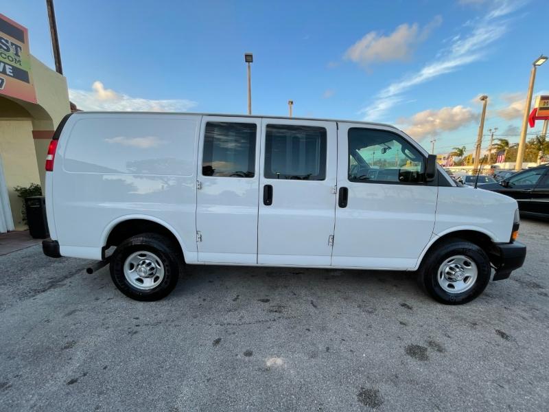 Chevrolet Express Cargo Van 2019 price $14,199