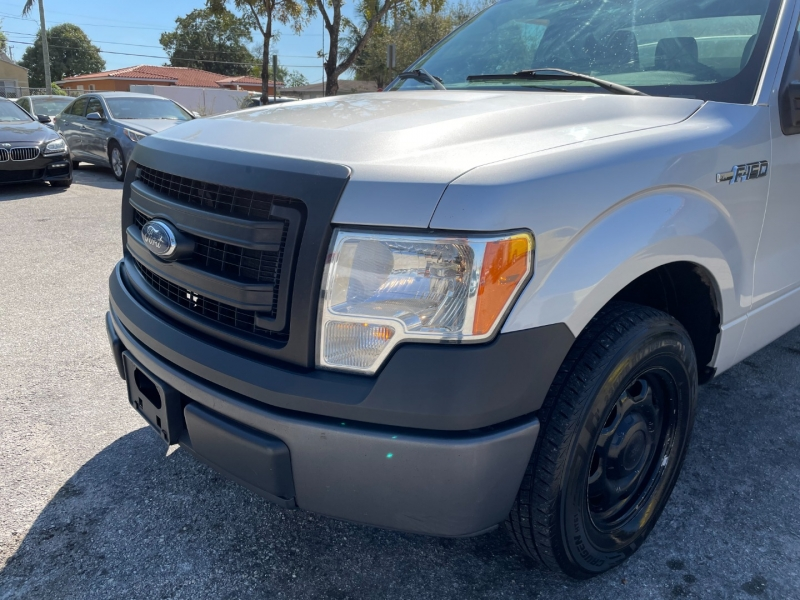 Ford F-150 2014 price $6,699