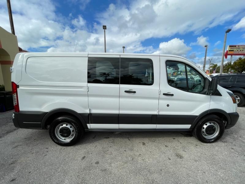 Ford Transit Cargo Van 2015 price $10,999
