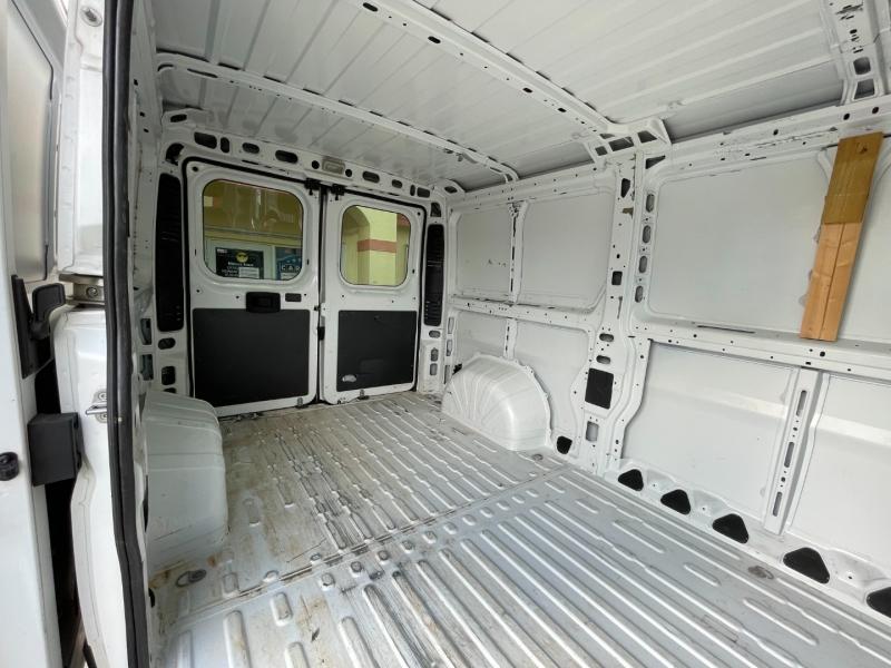 RAM ProMaster Cargo Van 2015 price $11,999