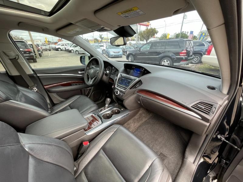 Acura MDX 2014 price $15,499