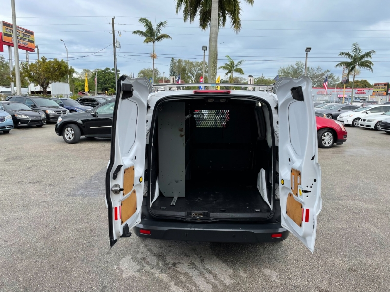 Ford Transit Connect 2016 price $9,699