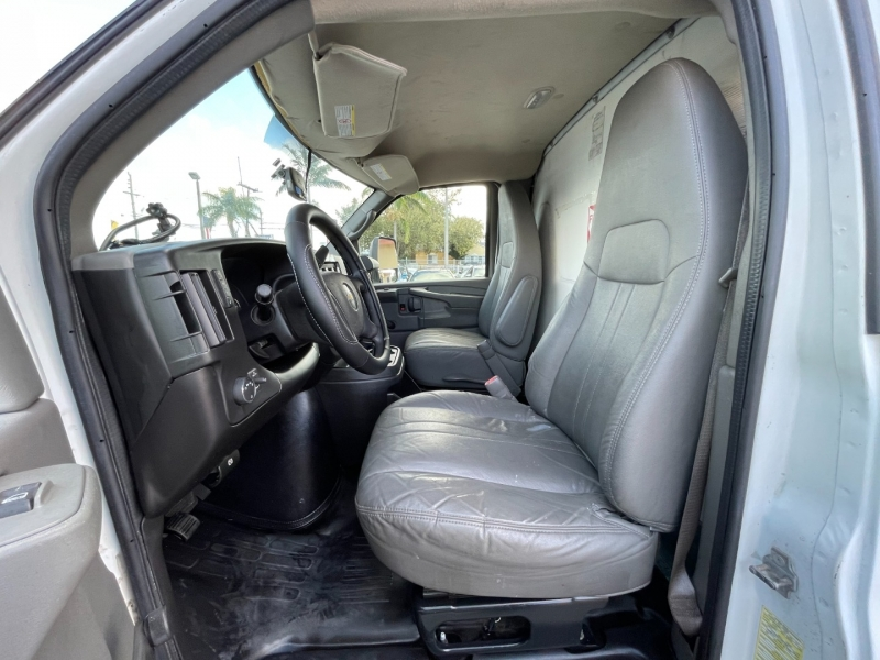 Chevrolet Express Commercial Cutaway 2011 price $10,799
