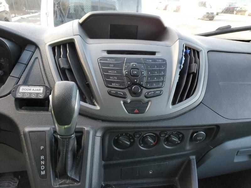 Ford Transit Wagon 2015 price $14,999