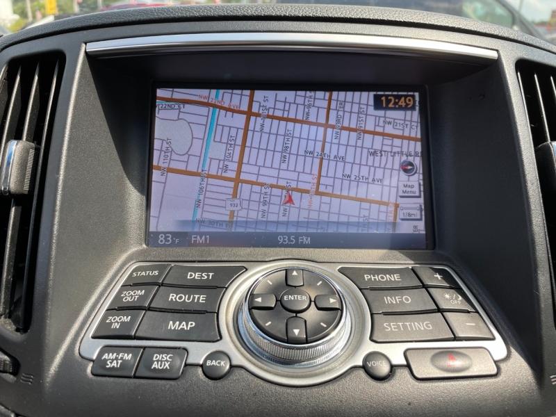 Infiniti Q40 2015 price $10,499