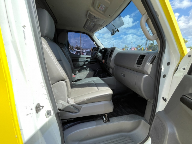 Nissan NV 2015 price `12999