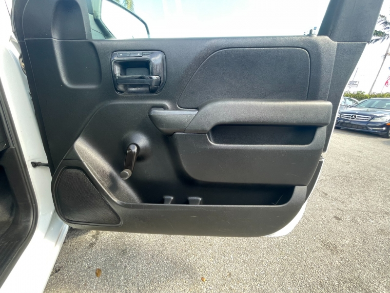 Chevrolet Silverado 1500 2014 price $8,499