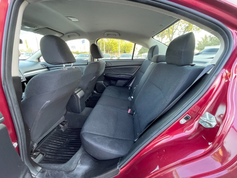 Subaru Impreza Sedan 2014 price $5,999