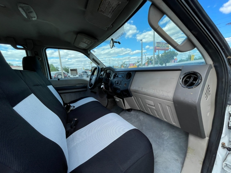 Ford Super Duty F-350 DRW 2008 price $8,499