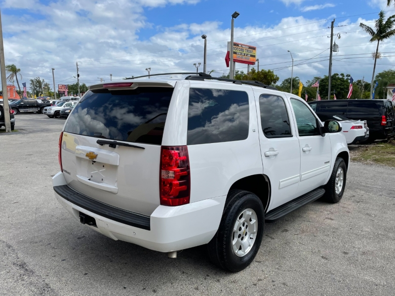 Chevrolet Tahoe 2014 price $12,499