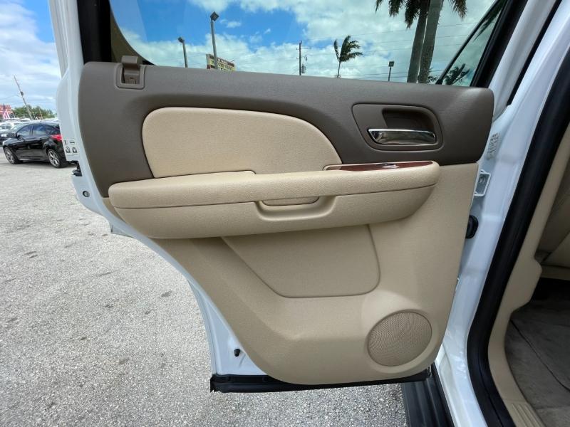 Chevrolet Tahoe 2014 price $12,199