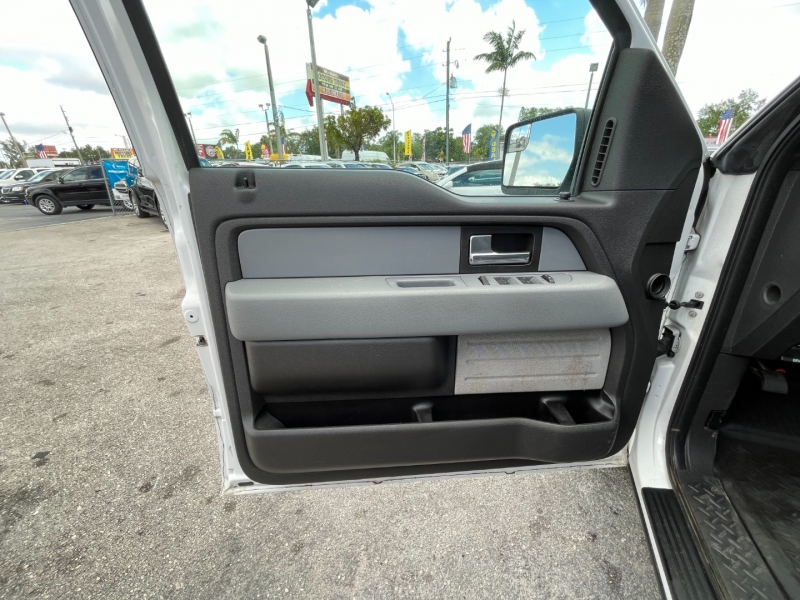 Ford F-150 2014 price $7,999