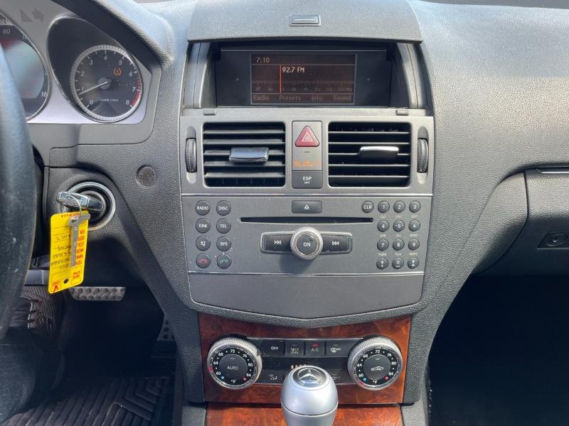 Mercedes-Benz C-Class 2010 price $6,999